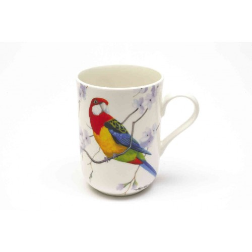 "Кружка ""Eastern Rosellas"" 300 мл (PBD160)"